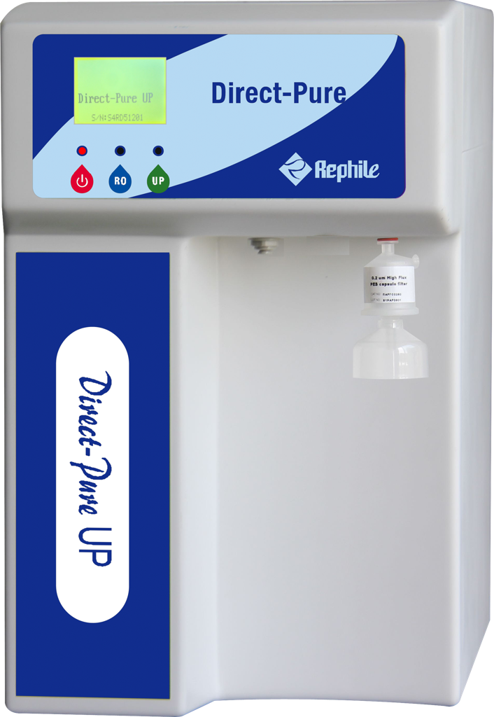 Direct-Pure Water System, UP 10