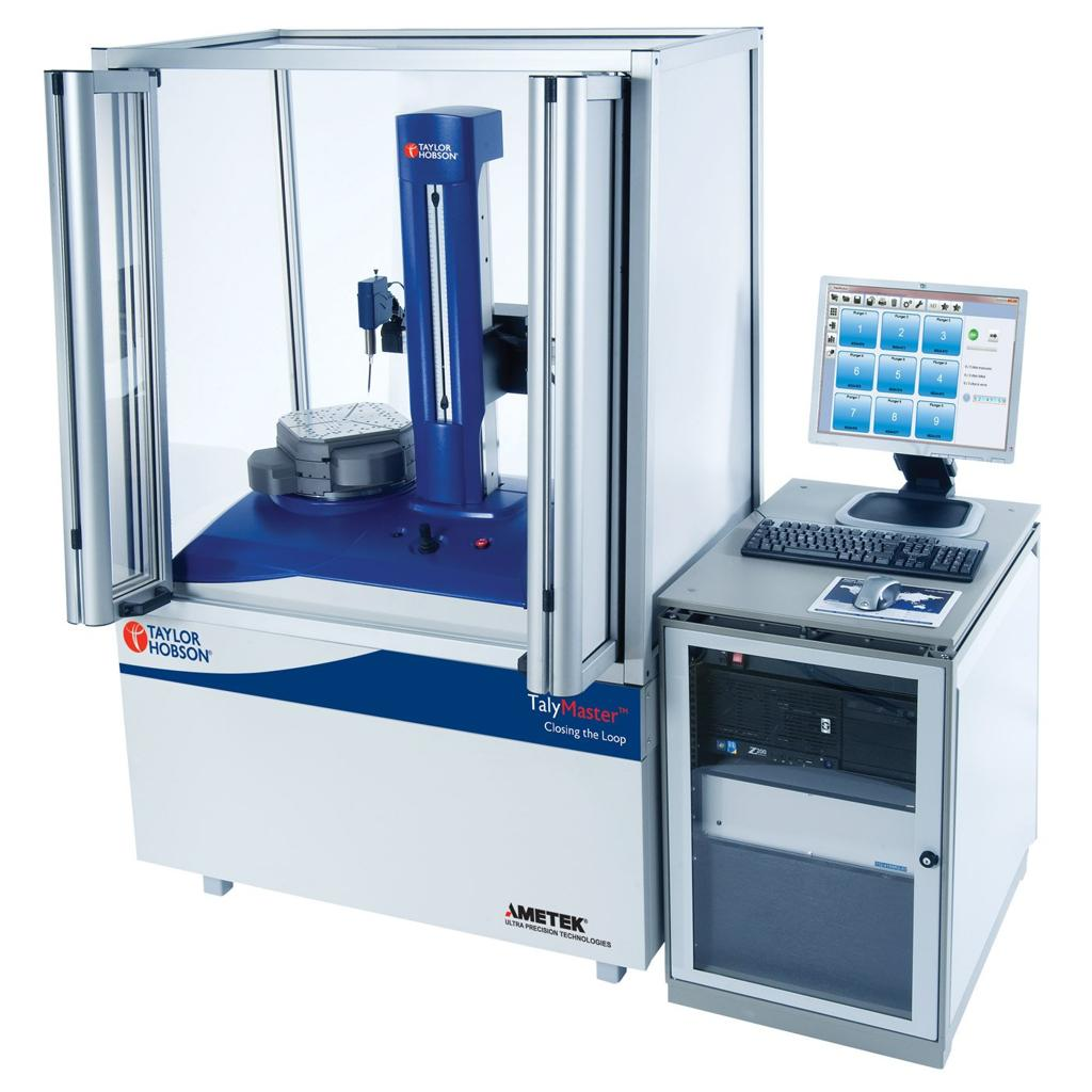 Talymaster Surface Texture, Roundness & Contour Measurement Equipment