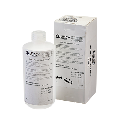 Coolant for capillary cartridge liquid cooling, 450ML.