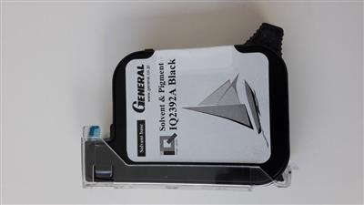Autoplak enrichment media ink cartridge