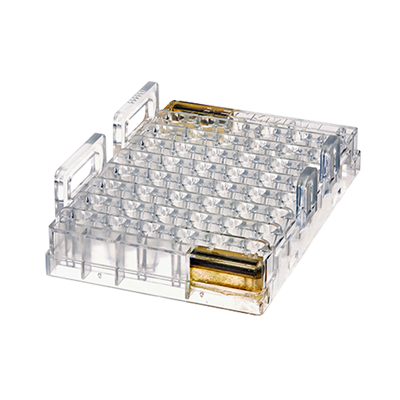 48 POSITION SAMPLE TRAY 0.5ML VIAL
