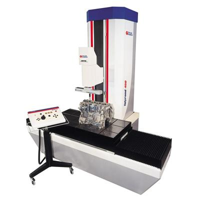 Talyrond 450 Roundness & Cylindricity Measurement Tester