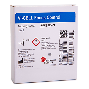 Focus control (1 x 15mL)
