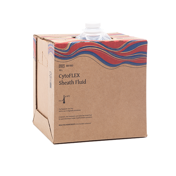 CytoFLEX Sheath fluid (10L)