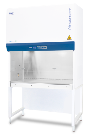 AC2-4S8-TU Airstream® Plus Class II, Biological Safety Cabinet (S-Series) TU, 4f