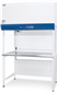 LVG-4AG-F8 Vertical Laminar Flow Cabinet, Gen 3 , Glass Sides (4ft/1.2m W, 2.25