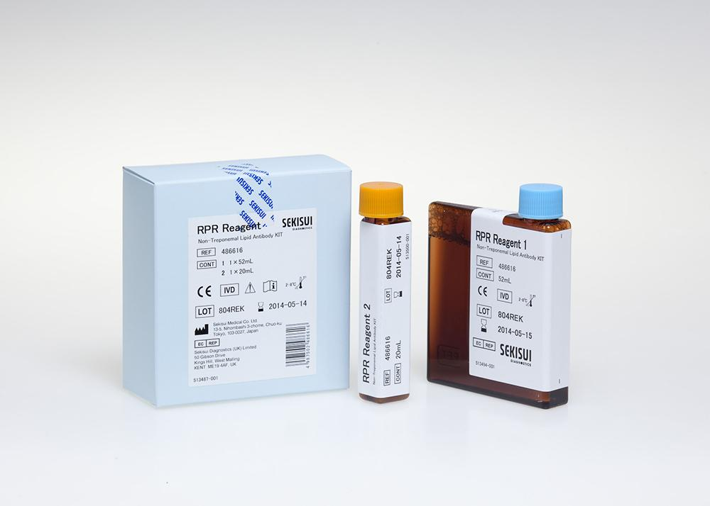 RPR Reagent kit