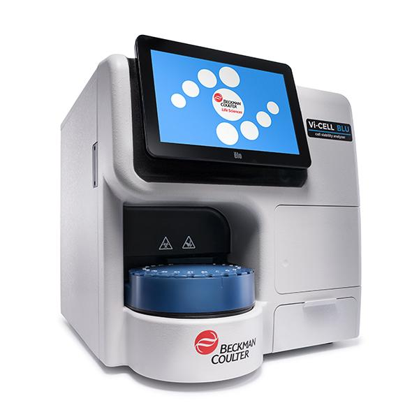 Vi-CELL™ BLU, Sales Group, Cell Viability Analyzer