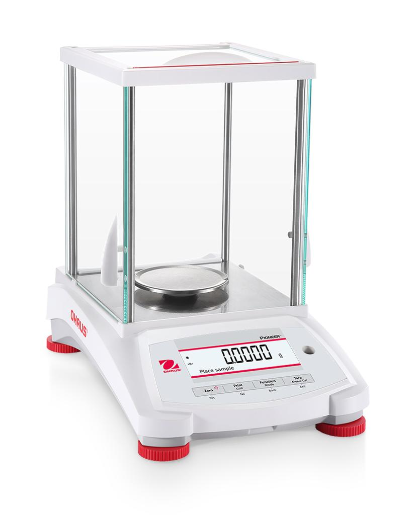 PX124 Pioneer® PX Analytical electronic balance