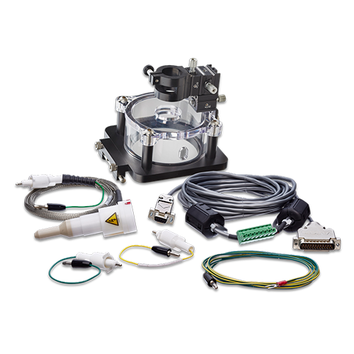 OptiMS Adapter Kit with Stage for Bruker MS