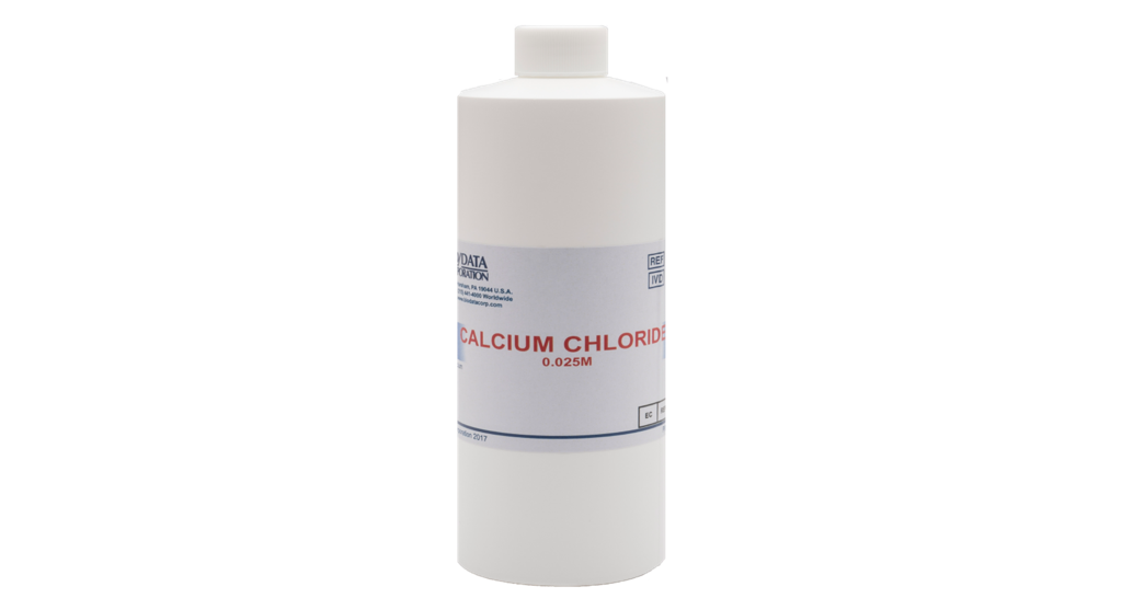 Calcium Chloride Solution  (473ml)