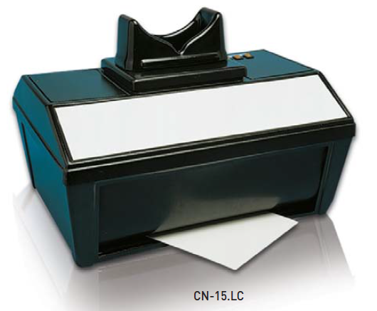CN-15 - Multichannel UV darkroom